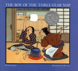 The Boy of the Three Year Nap
