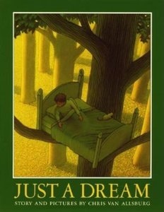 Just A Dream (Hardcover)