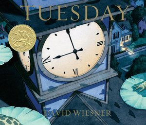Tuesday (Softcover)