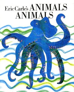 Animals Animals - Hardcover