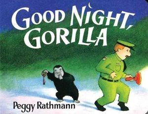 Goodnight Gorilla (Board Book)