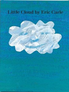 Little Cloud - Hardcover