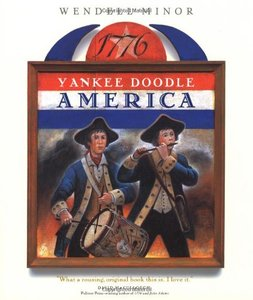 Minor Book Plate & Yankee Doodle America - Hardcover