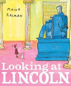Looking at Lincoln (Hardcover)