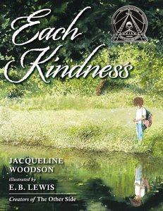 Lewis Book Plate & Each Kindness - Hardcover