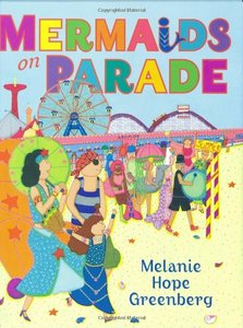 Mermaids On Parade - Autographed Hardcover