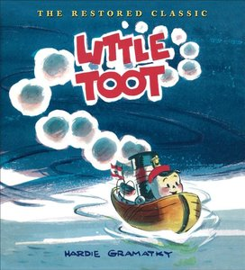 Little Toot (Hardcover)