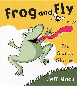 Frog and Fly (Hardcover)