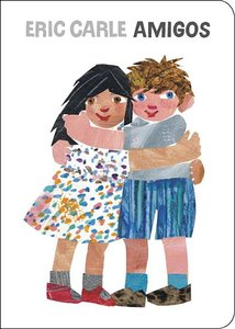 Friends - Spanish Board Book Edition