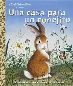 Home for a Bunny (Spanish Edition)