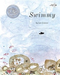 Swimmy - Softcover