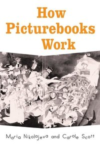 How Picturebooks Work - Softcover