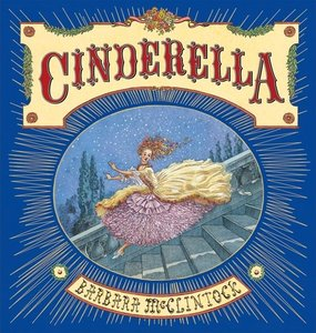 Cinderella- To Be Autographed