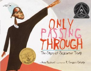 Only Passing Through (paperback)