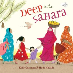 Deep in the Sahara (Paperback)