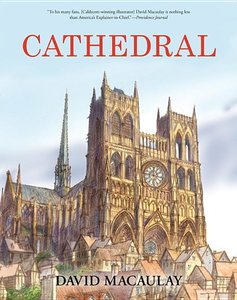 Cathedral (Full Color Edition)