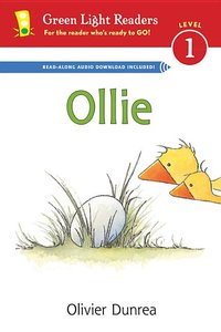Ollie (Early Reader)