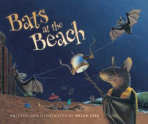 Bats at the Beach (Paperback)