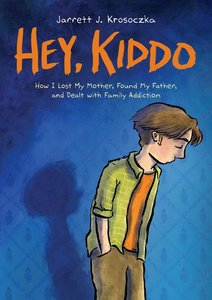Hey Kiddo (Softcover)