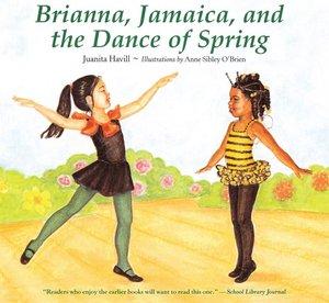 Brianna Jamaica and Dance PB