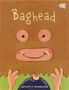 Baghead (Paperback) - To Be Autogrpahed 2/10