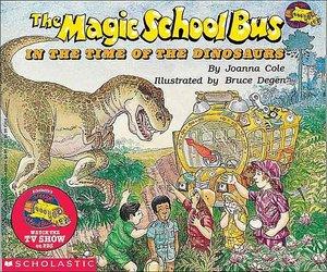 Magic SB Time Dinosaurs