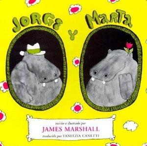 George & Martha-Spanish Softcover