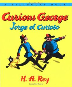 Curious George - Spanish Softcover