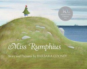 Miss Rumphius - Hardcover