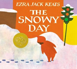 The Snowy Day - Hardcover