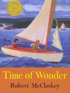 Time Of Wonder - Hardcover