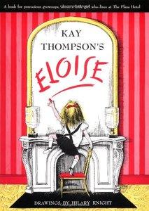 Eloise (Hardcover)