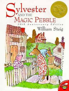 Sylvester and the Magic Pebble - Softcover