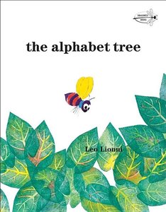 The Alphabet Tree - Softcover