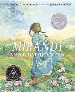 Mirandy and Brother Wind (Softcover)