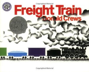 Freight Train - Softcover