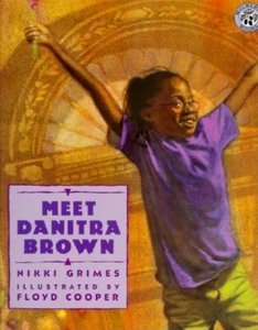 Meet Danitra Brown (with Autographed Bookplate)