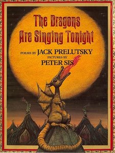 Dragons are Singing Tonight