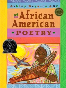 Ashley Bryan's ABC of African American Poetry - Hardcover