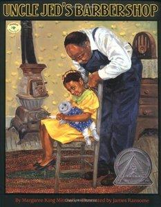Uncle Jed's Barbershop (paperback)