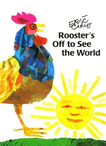 Rooster's Off To See World - Softcover