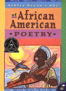 Ashley Bryan's ABC of African American Poetry (Softcover)