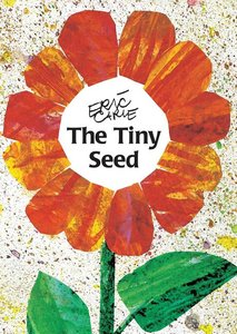 The Tiny Seed - Softcover
