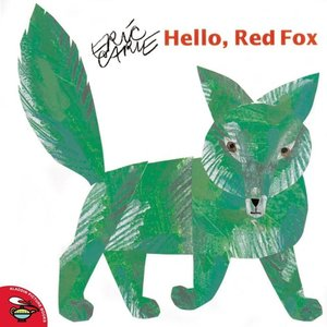 Hello Red Fox - Softcover