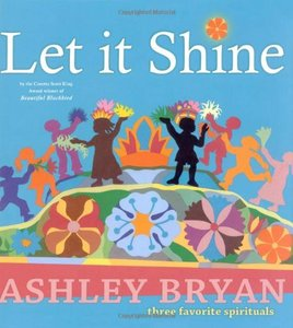 Bryan Bookplate & Let It Shine