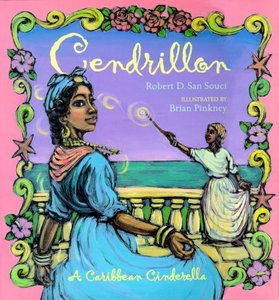 Cendrillon - Softcover