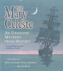 The Mary Celeste - Autographed Softcover