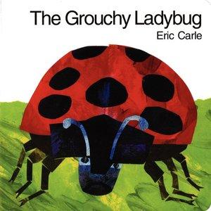 The Grouchy Ladybug - Board Book