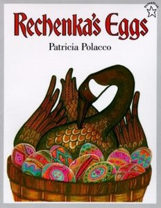 Rechenka's Eggs - Softcover