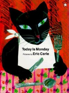 Today is Monday - Softcover